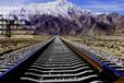 成都到阿拉山口铁路运输
