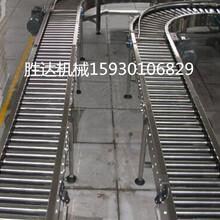 厂家供应滚筒输送机/流利条输送机/无动力滚筒输送线