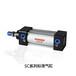 斯麦特厂家直销木工机械设备SC63400标准气缸不易漏气品质优包邮
