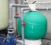 桑拿房水处理设备一体化污水处理设备石英砂水处理设备环保耐用
