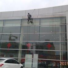芜湖建筑物清洗,外墙清洗,找专业公司,安徽乔恩清洁服务有限公司