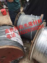 廣安高價回收非金屬光纜GYFTY圖片