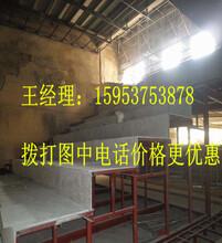 山东济南市民loft钢结构楼板百人实验无缝隙