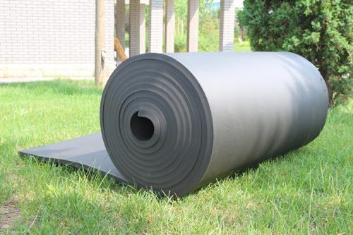 保温板-橡塑保温板-海绵发泡保温板-华美橡塑保温板