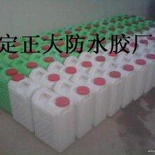 玻璃钢高分子防水胶配方屋顶防水胶价格图片