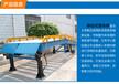 厂家直销移动式登车桥高度液压调节板集装箱装卸货平台