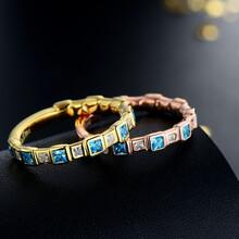 GIA钻石批发钻石裸钻定制K金钻戒定制广州正东珠宝图片