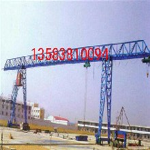 出售10吨20吨二手龙门吊,电磁吸盘,质量可靠图片
