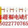 天津自动门-天津安装自动门图文并茂