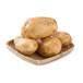 榆林市高新区阳光广场购物有限公司:新鲜土豆