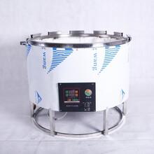 醇基燃料鸿泰莱流动酒碗灶具图片