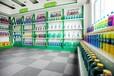 上海洗衣液生产设备,办个小型厂多少钱??