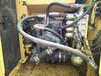 小松130纯进口土方车