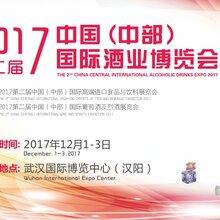 2017第二届中国(中部)国际酒业博览会
