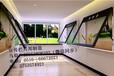 湖北党建宣传栏制造公交站台定制