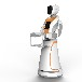 艾米送餐机器人