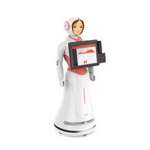 佛山送餐迎宾机器人