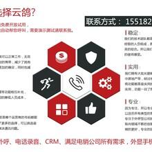 深圳号邦云鸽cc自动外呼系统