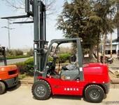吉鑫祥叉车枣庄总出售二手3吨斗山,2.5吨TCM3吨卡特包夹叉车