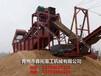 脫水篩,絞吸式挖沙船,清淤設備,砂石分離機