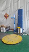托盘缠绕机厂家山东喜鹊具有专业的生产技术
