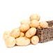 榆林市高新区阳光广场购物有限公司:绿色健康土豆