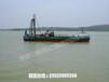 挖掘機船,兩棲船挖,沙金機械