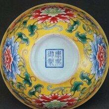 清代官窑瓷器怎么辨真假,哪里可以鉴定
