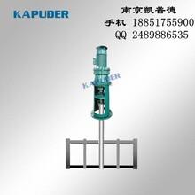 JBK-1700框式搅拌机絮凝搅拌机立式搅拌机