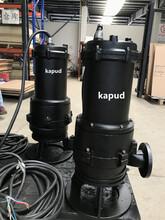 南京凯普德供应WQ系列无堵塞潜水排污泵WQ25-8-1.5