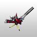 PLKDY64ZB移动式自摆电控消防炮厂家直供