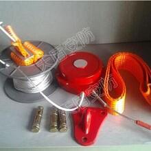 山东救生缓降器生产厂家天盾特卖高空缓降器价格美丽