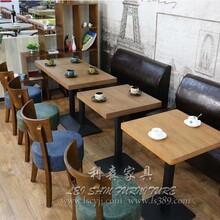 深圳厂家定做餐厅沙发卡座咖啡厅西餐厅卡座沙发组合