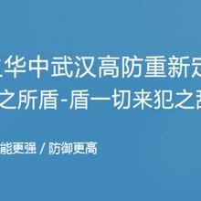 西安双线大带宽高防护性价比极高图片