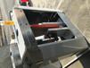 檢票口簡易道閘人員出入口控制系統安裝自動道閘玻璃維修價格