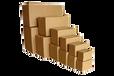 长宏包装销售瓦楞纸箱纸壳箱搬家箱