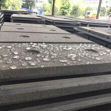 信阳珍珠岩厂家销售A级珍珠岩板屋顶保温板板外墙防火板图片