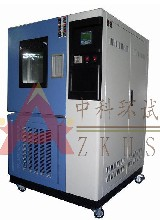 GDS-010大型高低温湿热试验箱厂家图片
