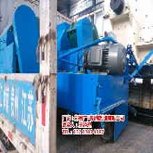 郑州广田机械有机肥设备加工肥料的八个步骤