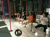 宝鸡费斯国际舞蹈教练培训机构