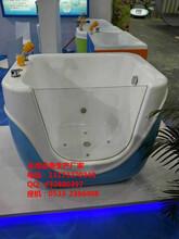 浙江台州温岭儿童游泳池亚克力儿童泳池设备厂家金色太阳