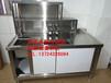 福田茶飲店設備出售地址制冰機開水機水吧工作臺廠家