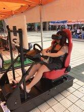 租赁实感三屏赛车汽车驾驶模拟器