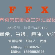 新西兰FFX加盟代理