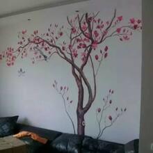 艺创设计.手绘工作室,进入属于你的艺术世界吧!