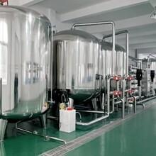 多功能果汁生產線圖片