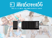 Mirascreen同屏器手机电脑无线HDMI同屏器连接电视投影仪