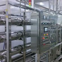 销售5T/L反渗透纯水设备图片