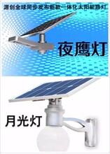 哈尔滨太阳能路灯