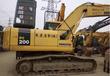 云南低价出售一台二手小松200挖掘机价钱可谈